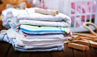 cele mai potrivite haine pentru bebelusi